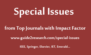 special-issues